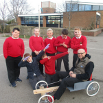 Willowfields Cart